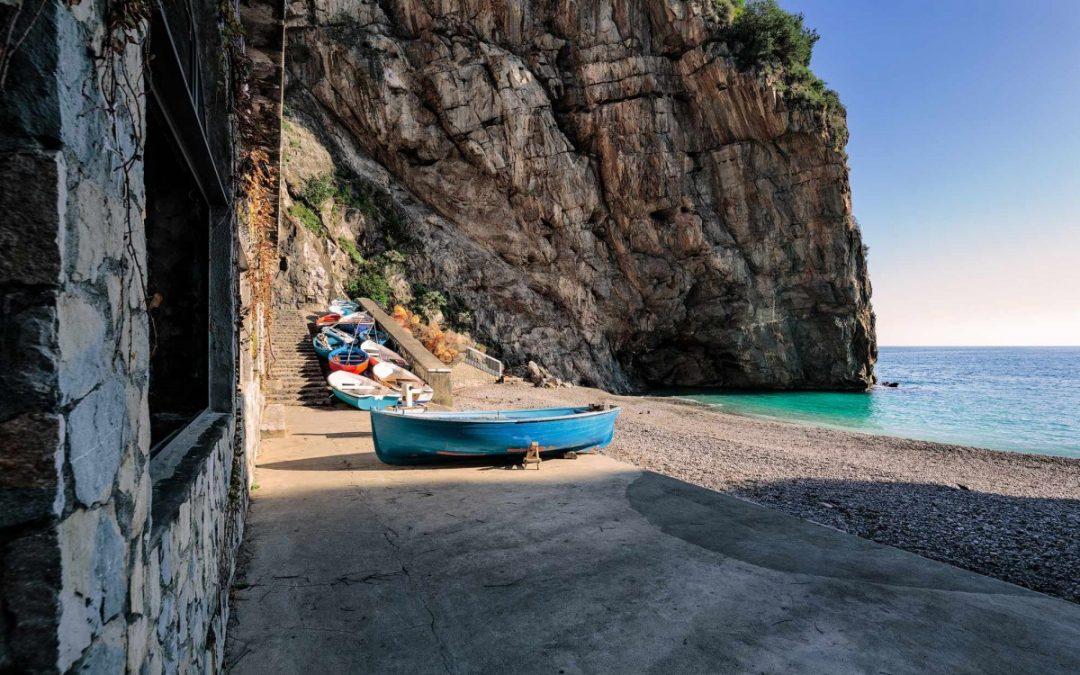 Cetara e Praiano: alla scoperta della costiera amalfitana