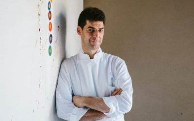 The World's 50 Best Restaurant | N°29 Le Calandre, Massimiliano Alajmo
