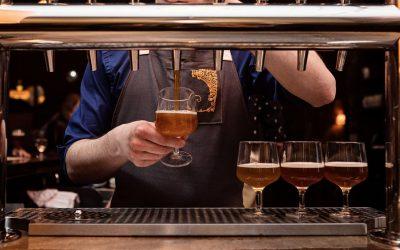 """A Chicago la prima stella Michelin che premia la birra artigianale anzi la """"birra culinaria"""""""
