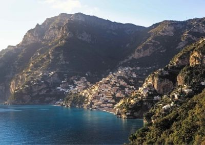 Costiera Amalfitana: Positano