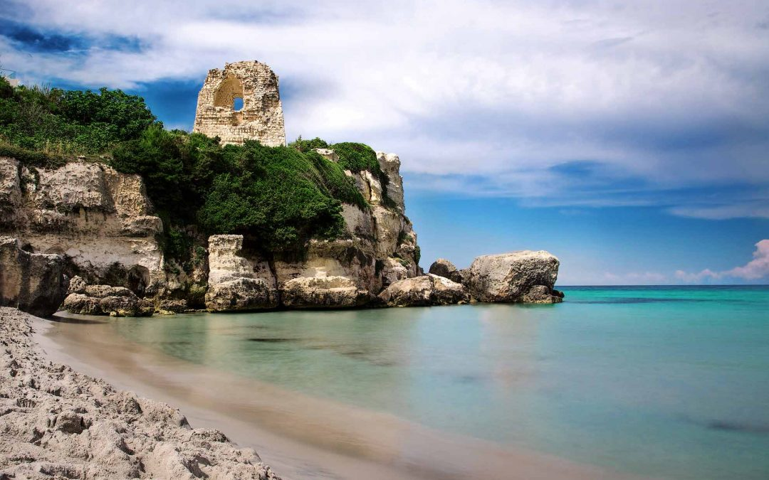 Salento: travel to Wonderland