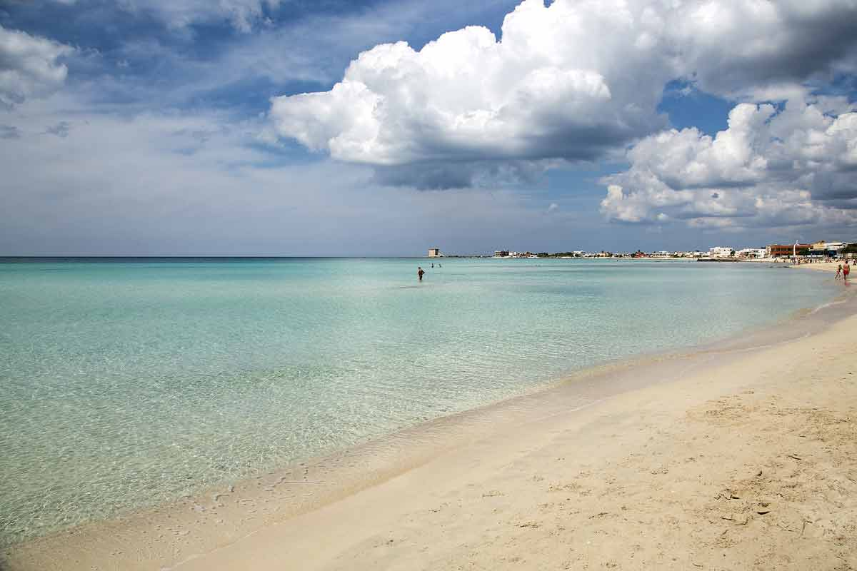 12 Photos Of The Best Beaches In Porto Cesareo Travelist Watermelon Wallpaper Rainbow Find Free HD for Desktop [freshlhys.tk]