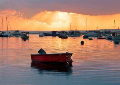 Il mare del Salento: Porto Cesareo
