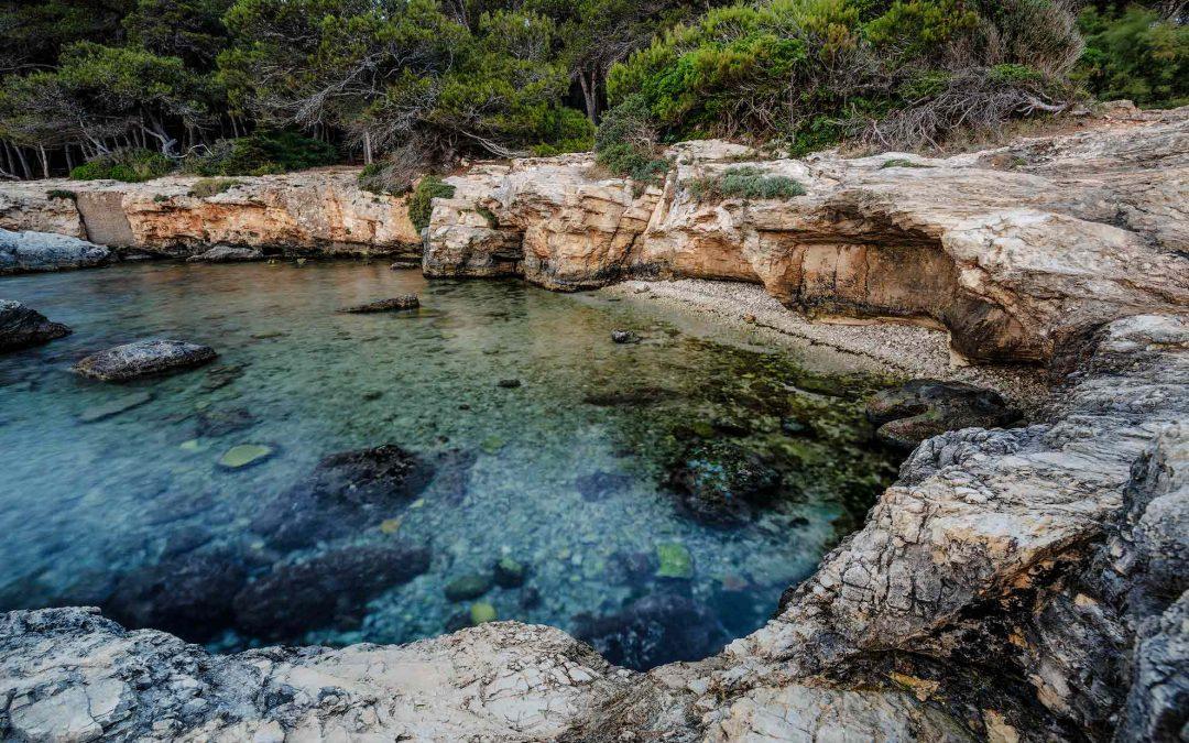 Le spiagge del Salento: giornata a Porto Selvaggio